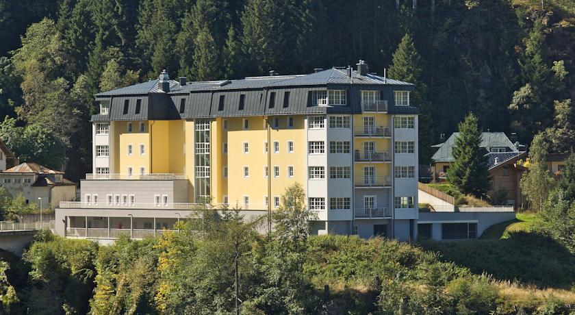 Foto of the Appartementhotel Sonnenwende, Bad Gastein