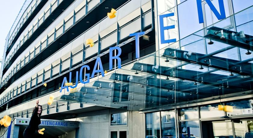 Foto of the Augarten Hotel Art & Design, Graz