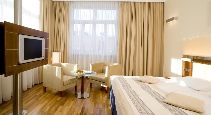 Foto of the Austria Trend Hotel Europa Wien, Vienna