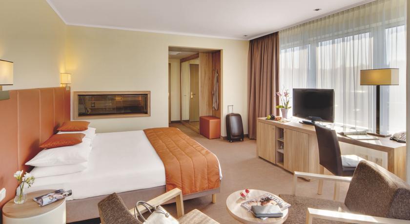 Foto of the Austria Trend Hotel Schillerpark, Linz