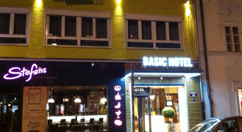 Foto of the Basic Hotel:Innsbruck, Innsbruck