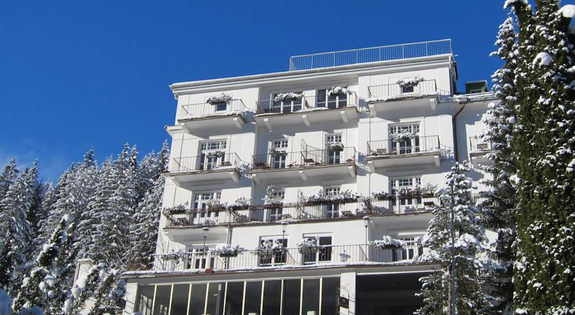 Foto of the Hotel Das Regina, Bad Gastein
