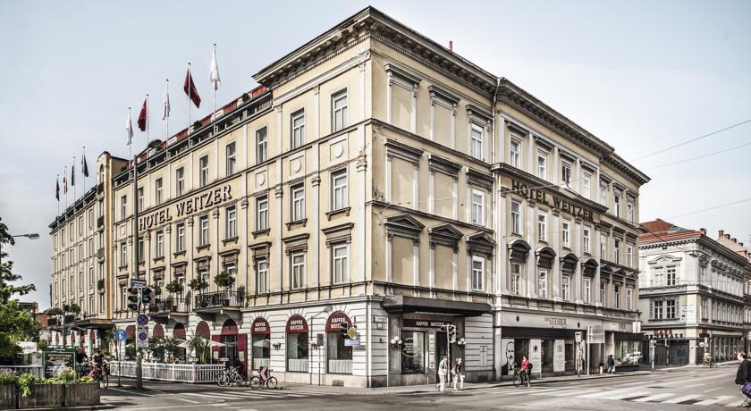 Foto of the hotel Das Weitzer, Graz