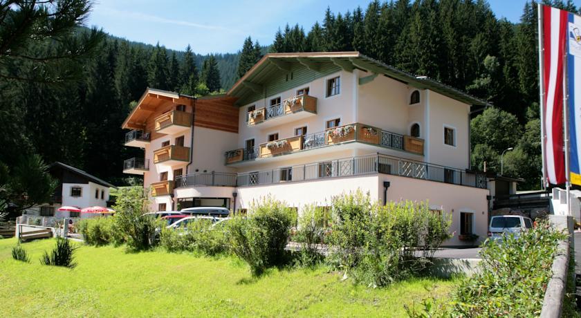 Foto of the Hotel Der Schmittenhof, Zell am See