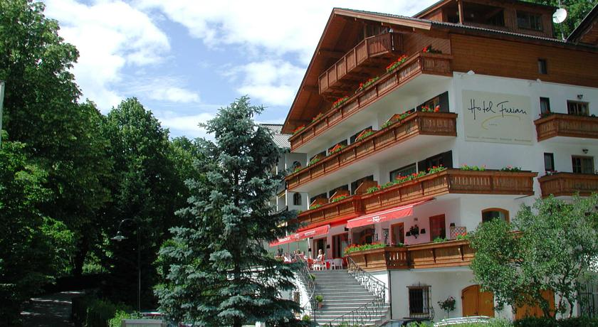 Foto of the Hotel Furian, St. Wolfgang