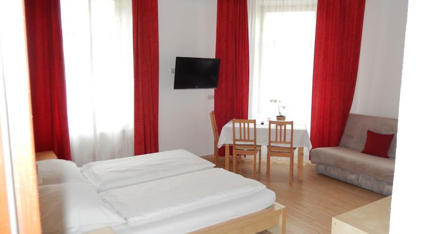 Foto of the Hotel Garni Wilder Mann, Linz