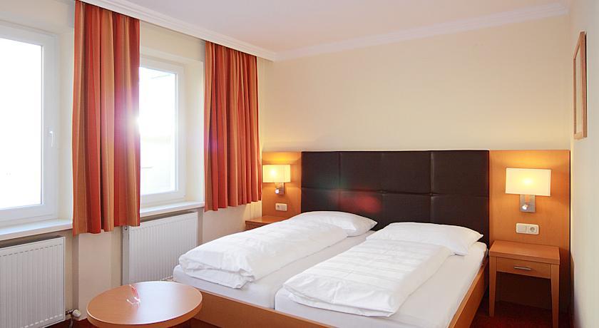 Foto of the Hotel Goldener Adler, Linz