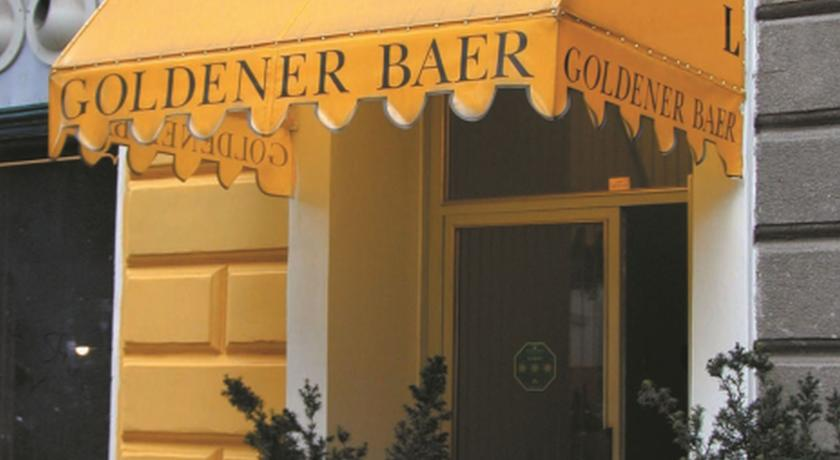 Foto of the hotel Goldener Bär, Vienna