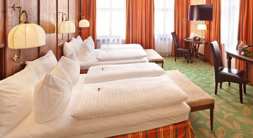 Foto of the Best Western Hotel Goldener Adler Innsbruck, Innsbruck