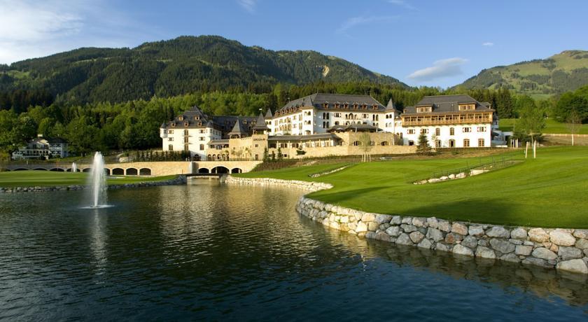 Foto of the hotel Grand SPA Resort A-ROSA Kitzbühel, Kitzbühel