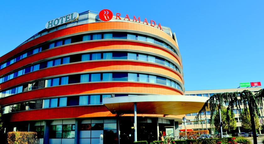 Foto of the hotel Courtyard by Marriott Graz, Unterpremstätten