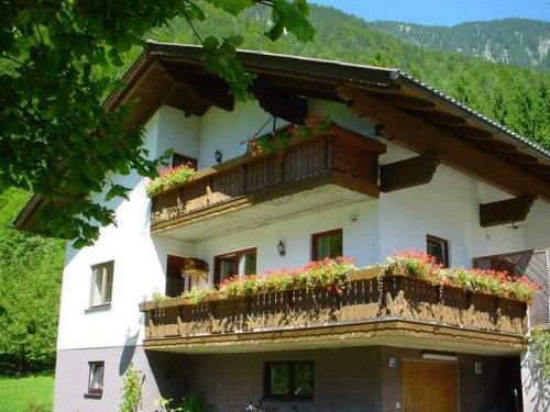 Foto of the hotel Haus Veronika, Obertraun