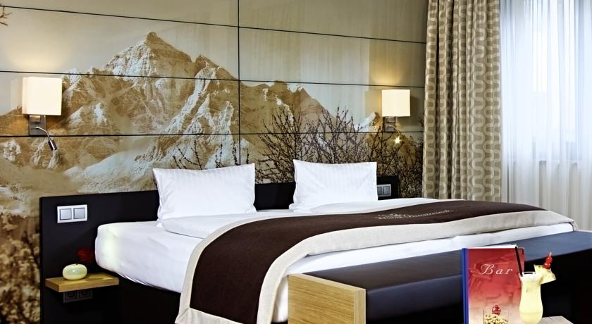 Foto of the Hotel Innsbruck, Innsbruck