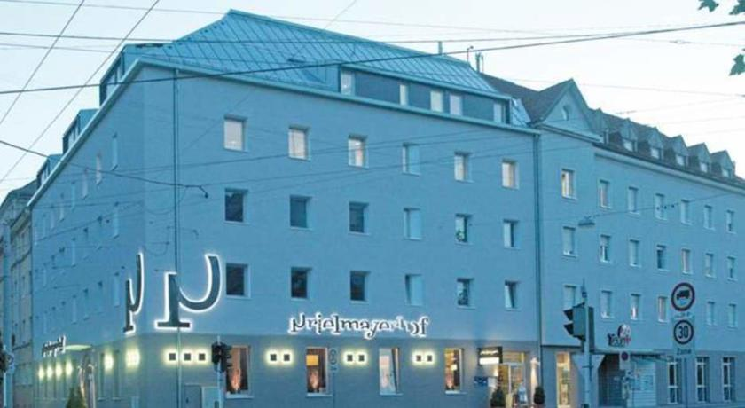 Foto of the Hotel Prielmayerhof, Linz