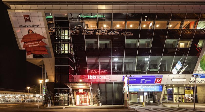 Foto of the hotel Ibis Graz, Graz