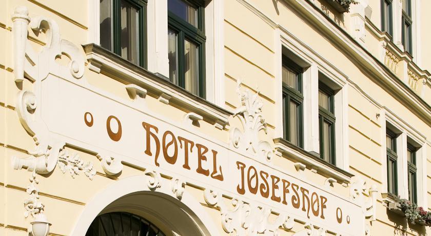 Foto of the hotel Mercure Josefshof Wien, Vienna