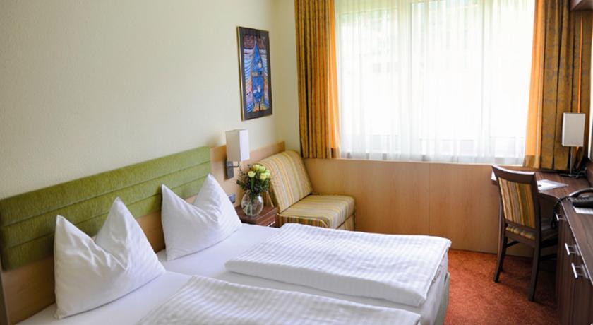 Foto of the Hotel Kolping, Linz