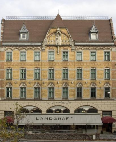 Foto of the Landgraf Hotel & Loft, Linz