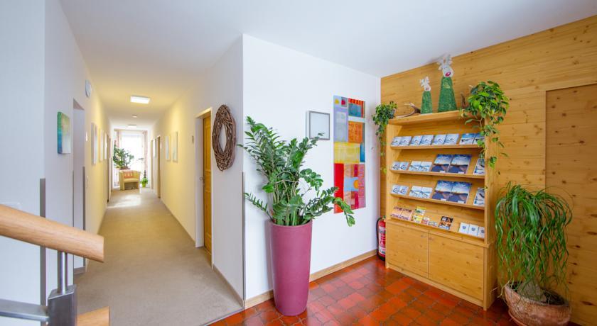 Foto of the Hotel Landhaus Gitti, Zell am See
