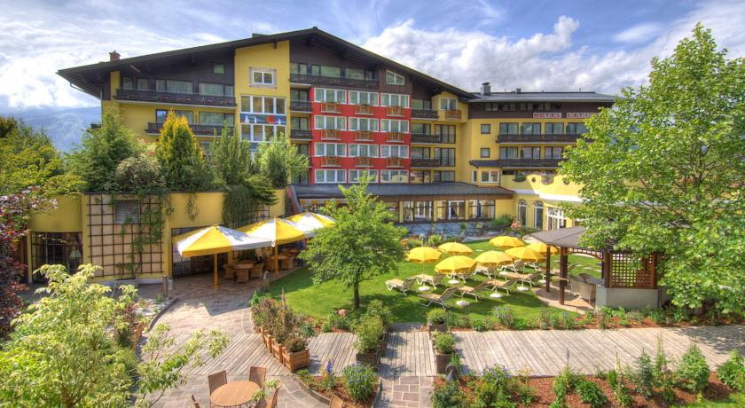 Foto of the Hotel Latini, Zell am See