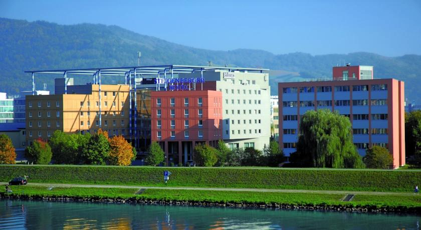 Foto of the Steigenberger Hotel Linz, Linz