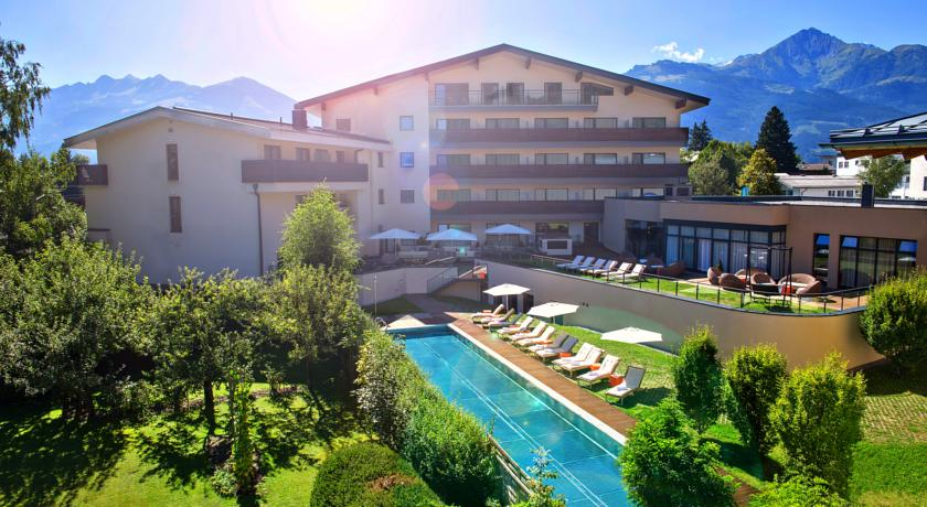 Foto of the MAVIDA Balance Hotel & Spa Zell am See, Zell am See