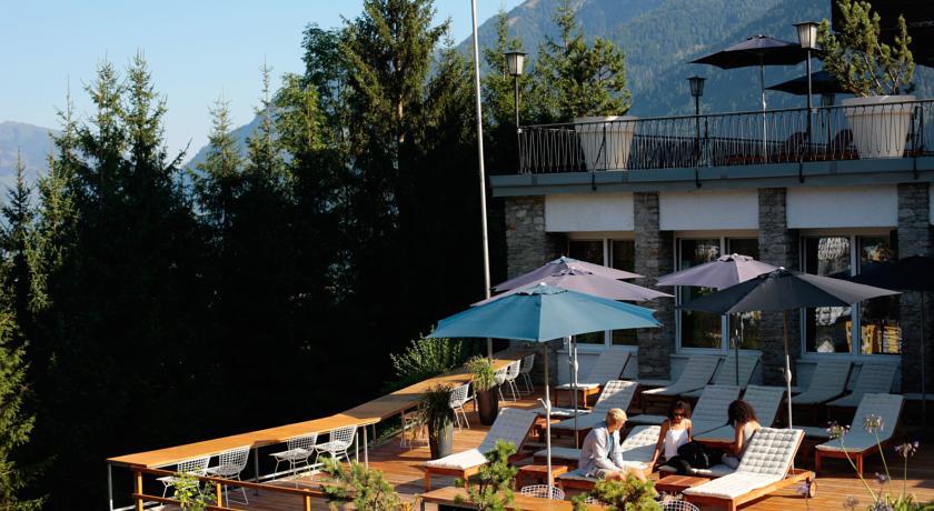 Foto of the Hotel Miramonte, Bad Gastein