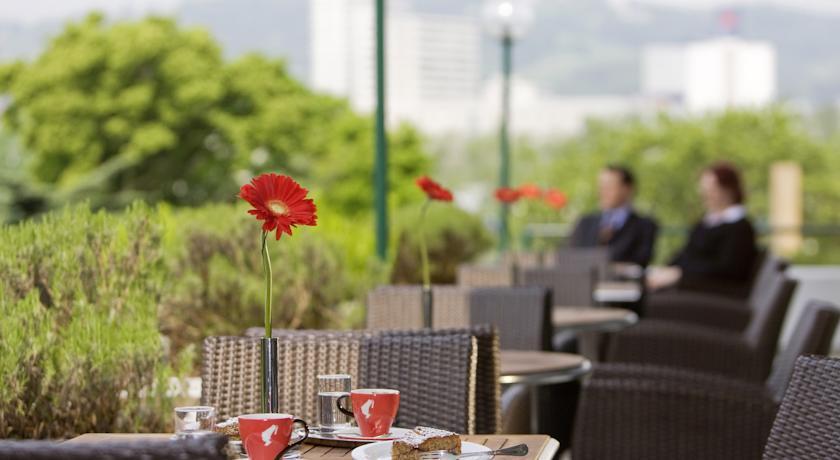 Foto of the hotel ARCOTEL Nike, Linz