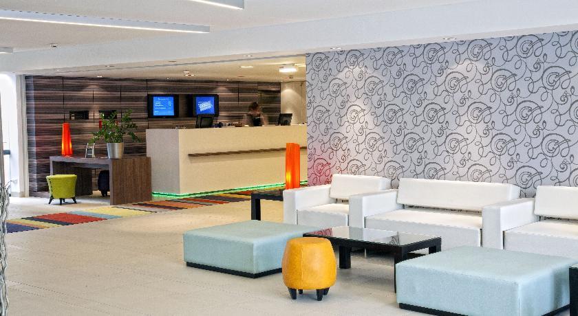 Foto of the hotel Novotel Linz, Linz