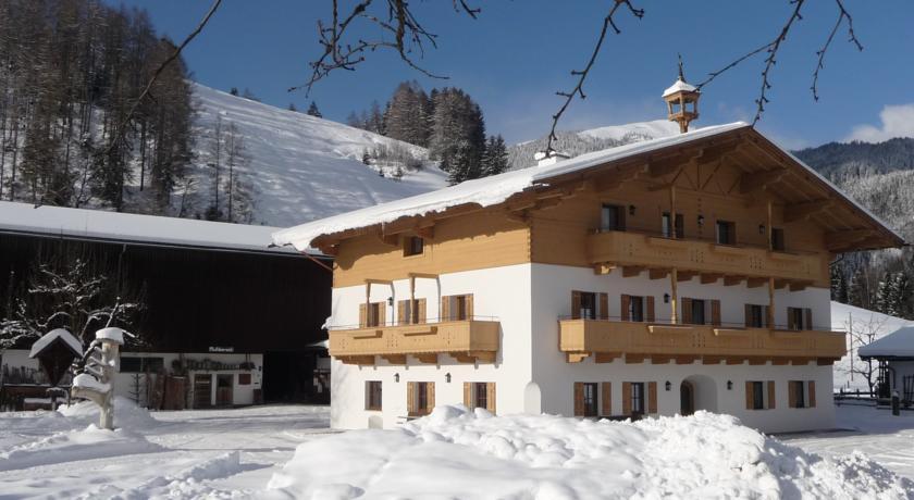 Foto of the hotel Obersinnlehenhof, Maishofen