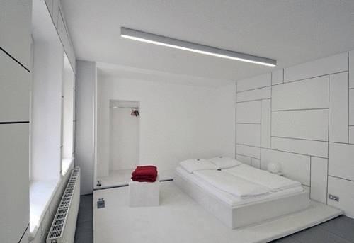 Foto of the Pixel Hotel Linz, Linz