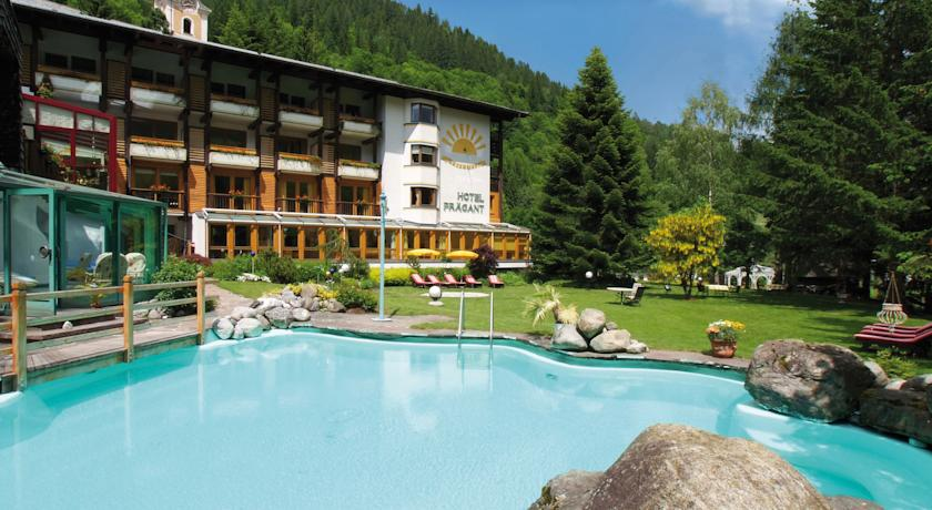 Foto of the Harmony's Hotel Prägant, Bad Kleinkirchheim