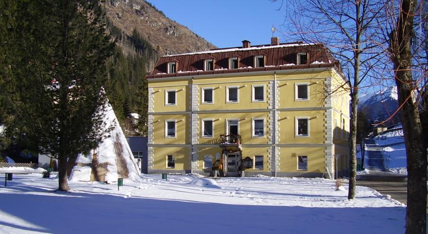 Foto of the Hotel Rader, Bad Gastein