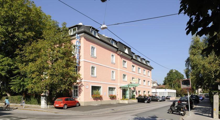 Foto of the Hotel Scherer, Salzburg