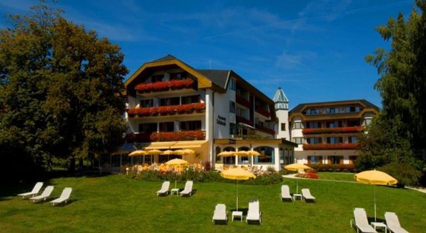 Foto of the Hotel Schönruh, Drobollach am Faaker See