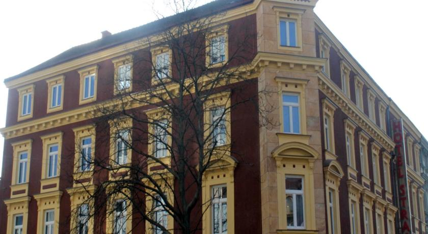 Foto of the Hotel Strasser, Graz