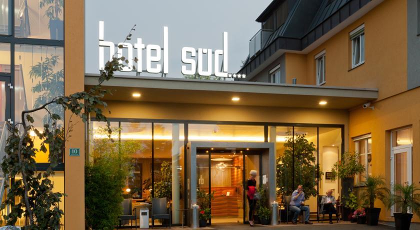 Foto of the Hotel Süd, Graz