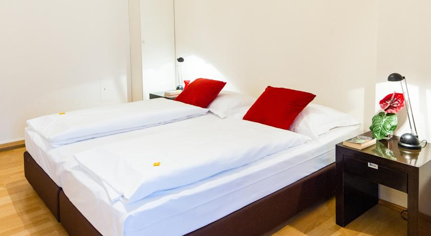 Foto of the hotel The Levante Laudon, Vienna
