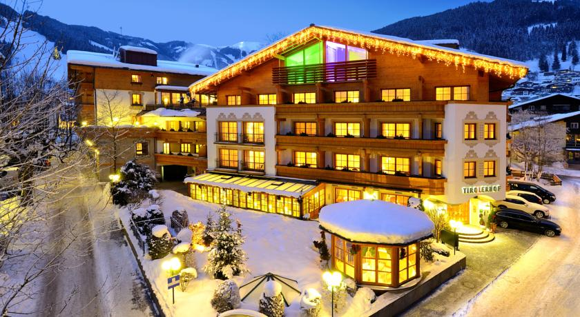 Foto of the Hotel Tirolerhof Zell am See, Zell am See