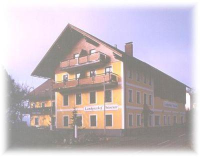 Foto of the Hotel und Landgasthof Pointner, Haibach ob der Donau