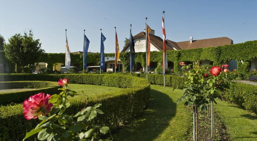 Foto of the hotel Vila Vita Pannonia, Pamhagen