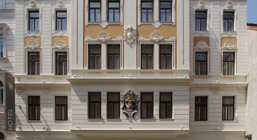 Foto of the Hotel Zipser, Vienna