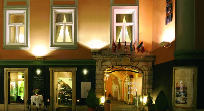 Foto of the Hotel zum Dom - Palais Inzaghi, Graz