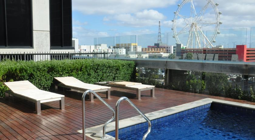 Foto of the hotel Accommodation Star Docklands Apartments, Melbourne