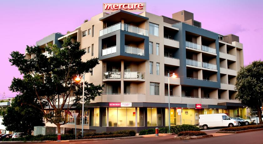 Foto of the hotel Mercure Centro Port Macquarie, Port Macquarie