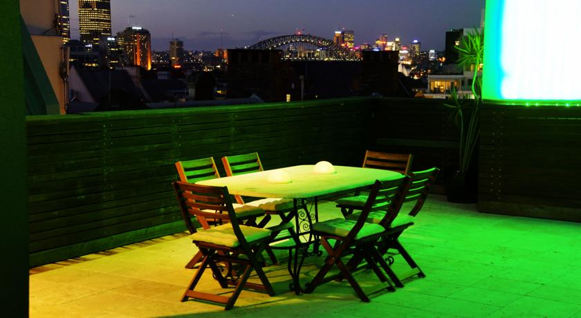 Foto of the Morgans Boutique Hotel, Sydney