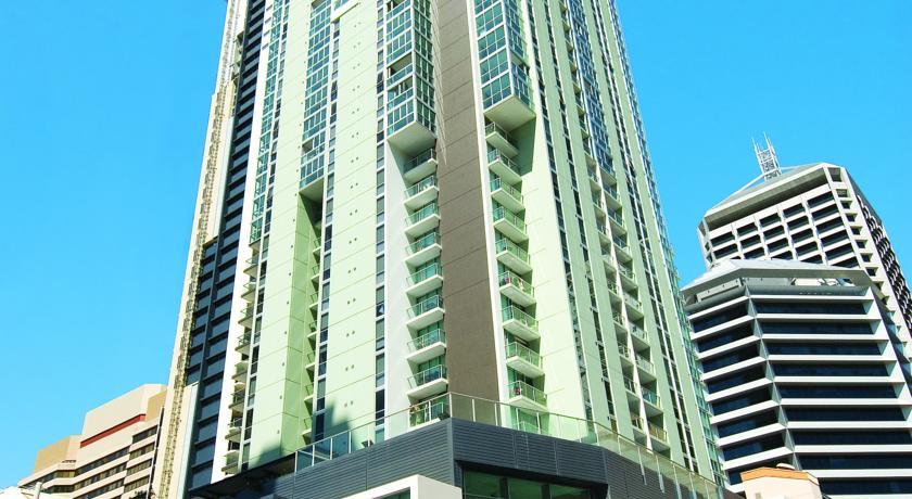 Foto of the hotel Oaks Festival Towers, Brisbane