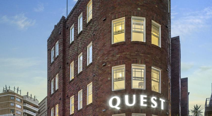 Foto of the hotel Quest Potts Point, Sydney