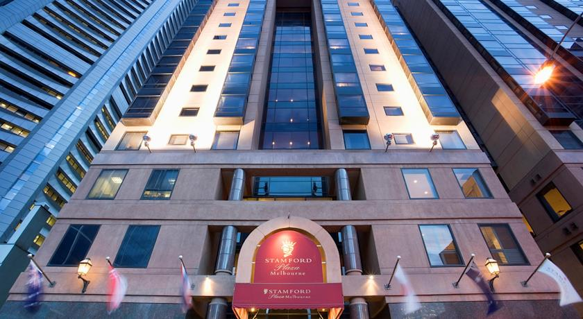 Foto of the hotel Stamford Plaza Melbourne, Melbourne