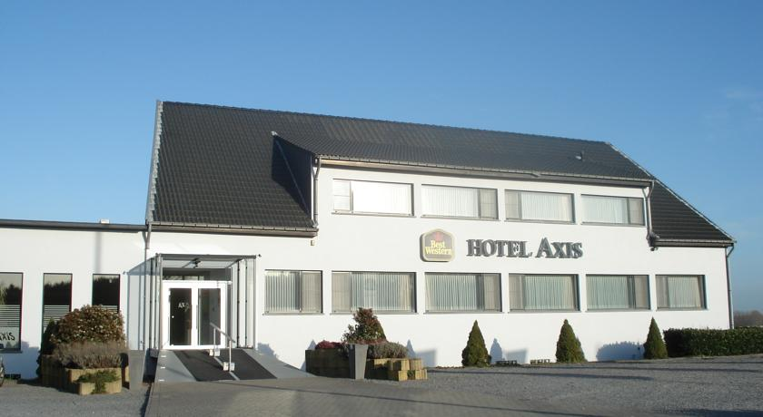 Foto of the Best Western Axis Hotel, Erps-Kwerps
